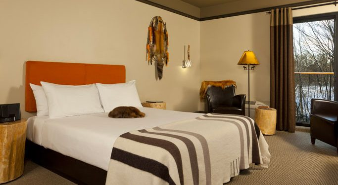 Chambre confort 1