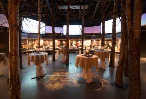 Location salle, événement, mariage, réunion - Musée huron wendat