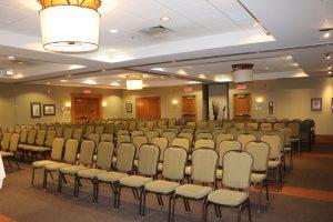 Location salle, événement, mariage, réunion - Hôtel Musée Premières Nations