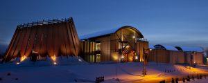 Hôtel autochtone - Hôtel Musée Premières Nations